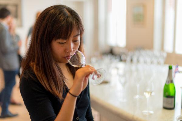 Dr Janice Wang Qian