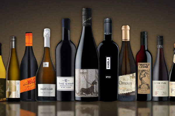 london wine competition winners 2021