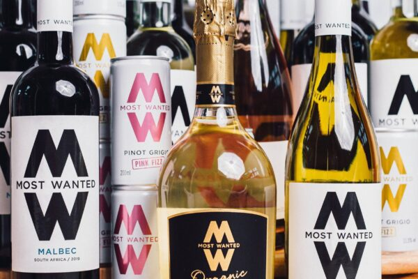 most wanted wines range