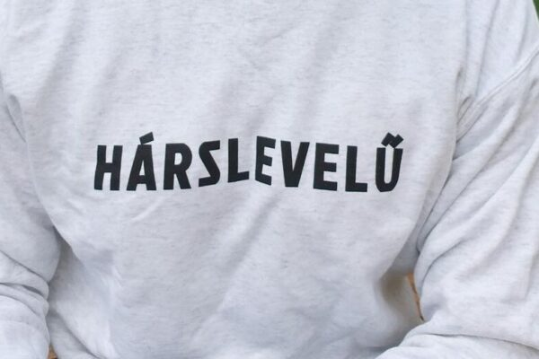 Harslevelu