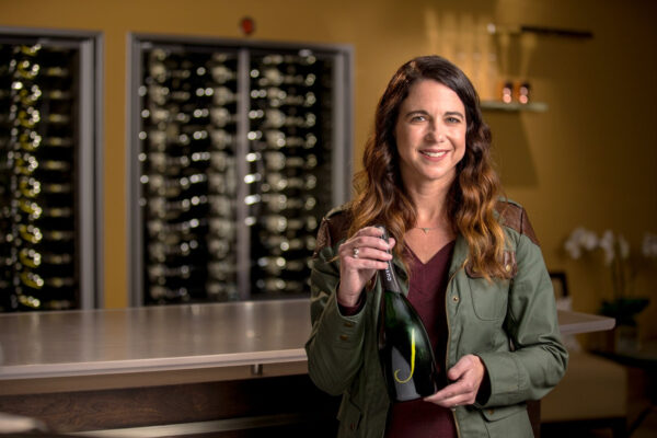 j vineyards nicole winemaker