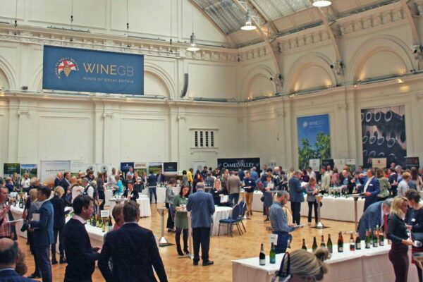 WineGB's trade tasting on September 7 is a great opportunity for producers to showcase the big strides they are making with still as well as sparkling wines