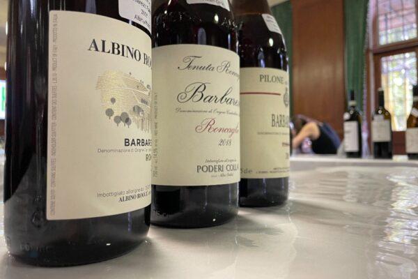 2017 Barolo, 2018 Barbaresco & Langhe Nebbiolo