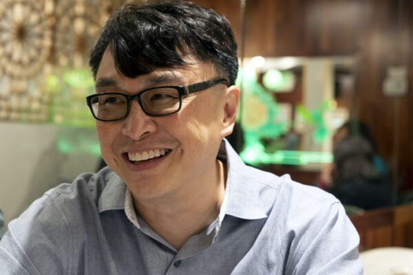 Robin Chin will be sharing his experience of building up drinks brands